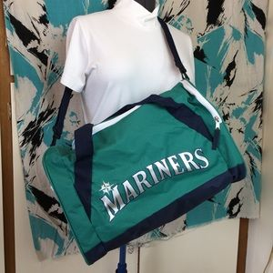 Vintage Mariners Duffle Bag